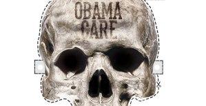 obamacare-skull