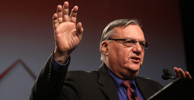 SHERIFF JOE LAUNCHES INTO OBAMA'S BIRTH CERTIFICATE – AGAIN After 55 years in law enforcement, 'I think I know a fraudulent document