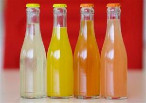 Foods Natural Colors