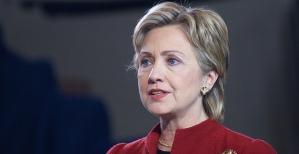 HillaryClintonRed