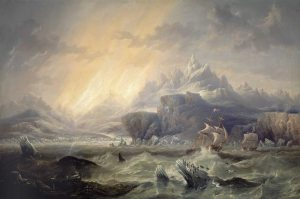 hmserebus-terror-antarctic-john-wilson-carmichael