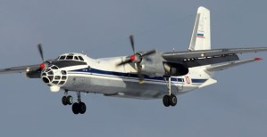 russian-plane