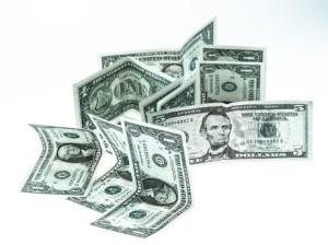 Dollars-Folded-Public-Domain-460x345