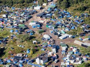 Calais-AFP