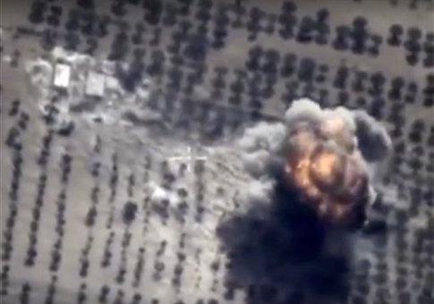 Mideast Syria Russia