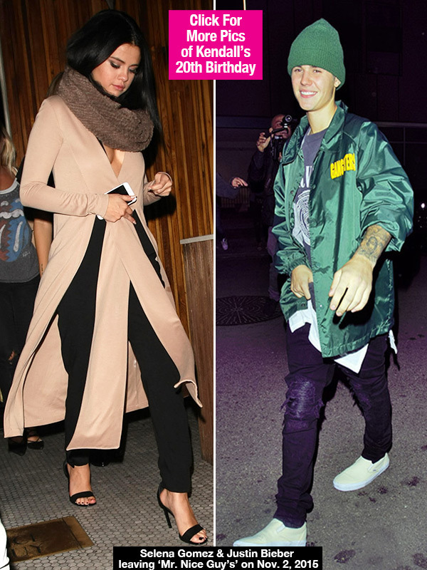 justin bieber and kendall jenner flirting King bach buddies up with justin bieber for some hilarious vines justin bieber, kendall jenner orlando bloom & katy perry have totally been flirting on.
