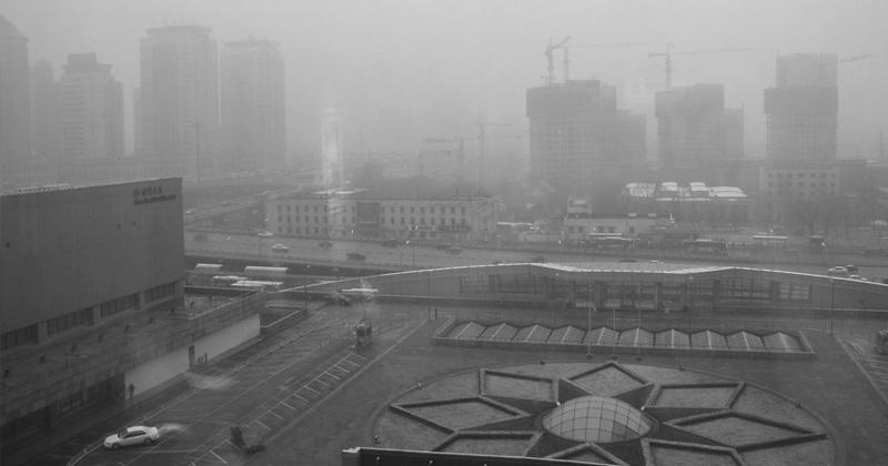 beijing-smog