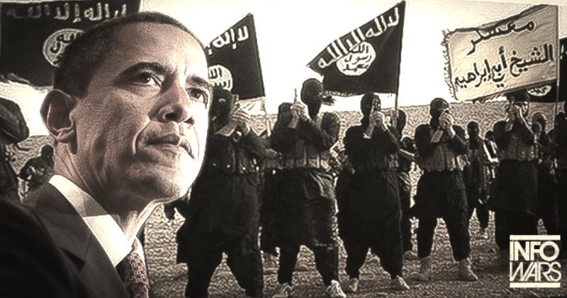 ObamaISIS (1)