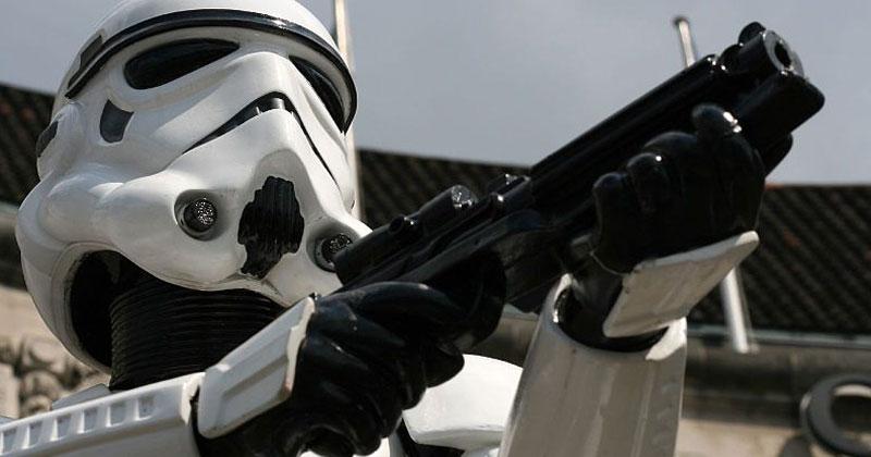 storm-trooper