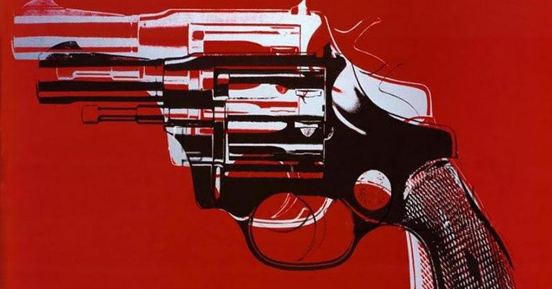 warhol-revolver