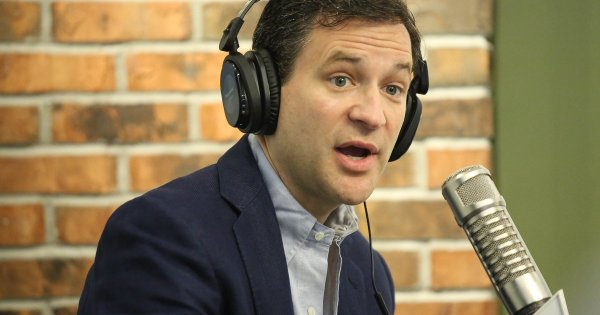 Dan Harris: Daily Meditation 'Will Change Your Life'