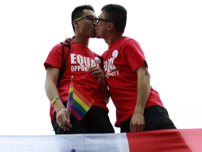 china-gay