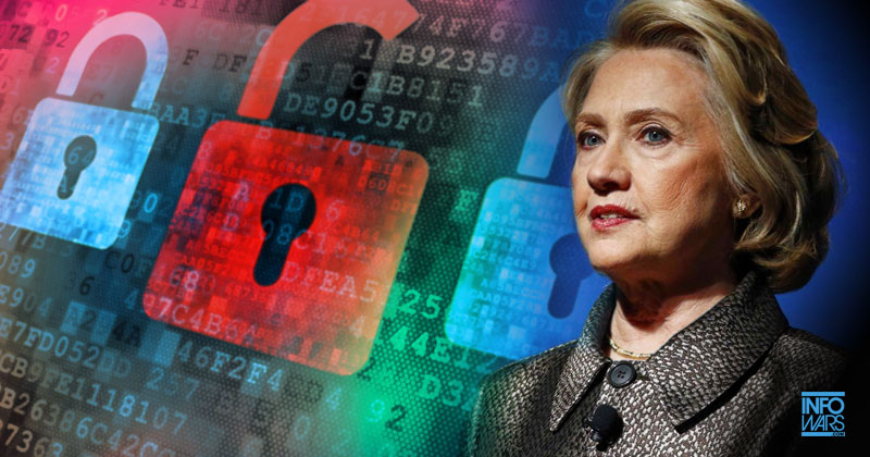 clinton-encryption