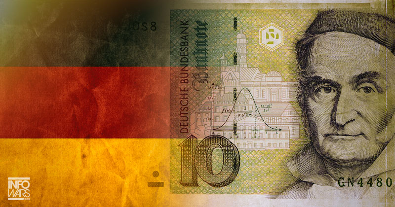 german-money