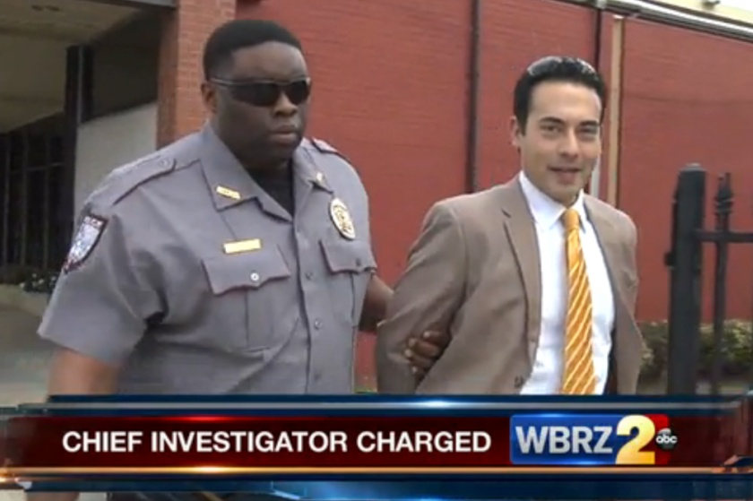 louisiana-cops-arrest-reporter-uncovering-mayor-embezzlement