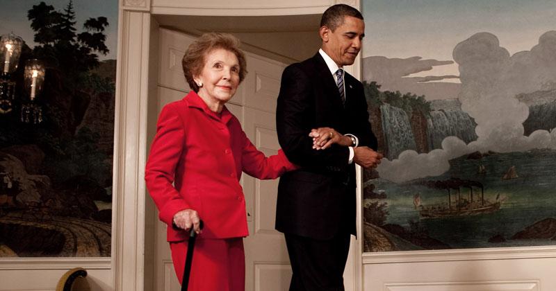 nancy-reagan-obama