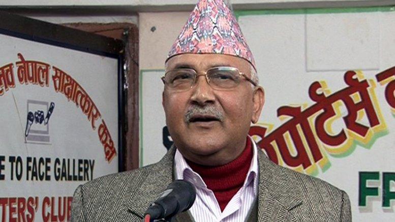 Nepals-KP-Oli.
