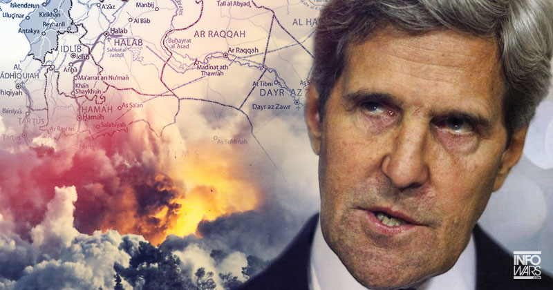 kerry-syria-plan-b