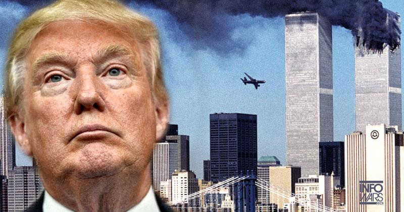trump-911