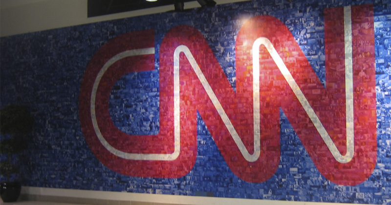 FAKE NEWS SITE CNN COMPLETELY MISREPRESENTS QUOTE, REST OF LYING MEDIA RUNS WITH IT